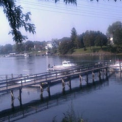 Photo taken at Herbert Brothers Seafood by David B. on 9/4/2011