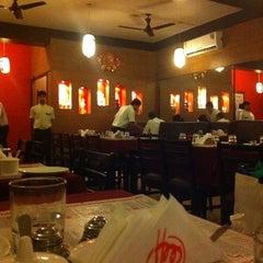 Photo taken at Bangalore Mandarin by SASITHON B. on 6/8/2012