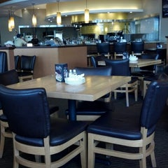 Photo taken at California Pizza Kitchen by Mike C. on 9/7/2012
