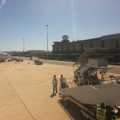 Photo taken at Port Elizabeth International Airport (PLZ) by Thomas P. on 12/16/2011