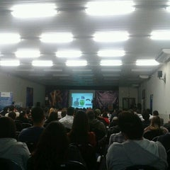 Photo taken at Anhanguera Educacional by Marco C. on 8/28/2012