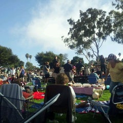 Photo taken at Summer Concerts in the Park by David C. on 8/22/2011