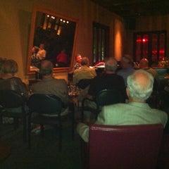 Photo taken at Vicky's of Santa Fe by Matt S. on 3/10/2011