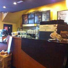 Photo taken at Starbucks by Ayul on 5/13/2011