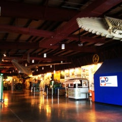 Photo taken at Baltimore Museum Of Industry by Ashley A. on 11/18/2011