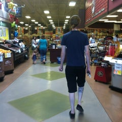 Photo taken at Harmons Grocery by Stevens W. on 6/16/2012