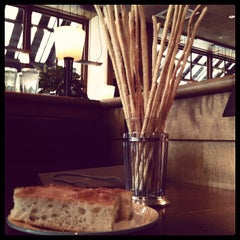 Photo taken at Il Fornaio Seattle by Aaron L. on 6/22/2012