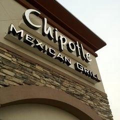 Photo taken at Chipotle Mexican Grill by Joseph R. on 7/2/2012