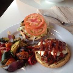 Photo taken at ingredient restaurant by Brandon F. on 7/4/2012