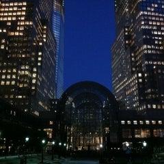 Photo taken at Deloitte & Touche by Sergio C. on 10/3/2011