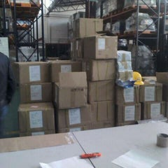 Photo taken at LG Electronics by Beetunn M. on 10/28/2011