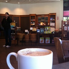 Photo taken at Peet's Coffee & Tea by Indy on 6/12/2011