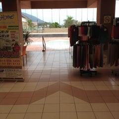 Photo taken at Jabatan Pendaftaran Negara Negeri Perak by Vasanthi M. on 3/13/2012