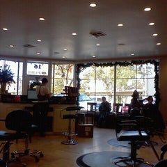 Photo taken at capelli salon by Erin p. on 12/20/2011