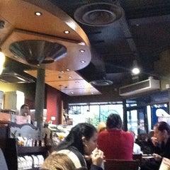 Photo taken at Starbucks by Gary K. on 9/26/2011
