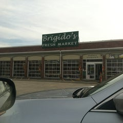 Photo taken at Brigidos Market by Katelyn A. on 11/3/2011