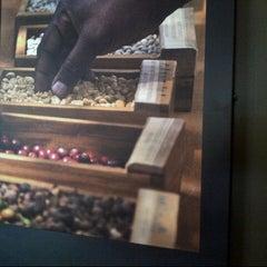 Photo taken at Starbucks by Kate T. on 7/18/2012