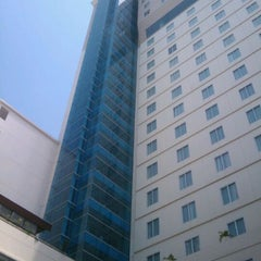 Photo taken at Hotel Menara Bahtera by RazeR E. on 9/6/2011