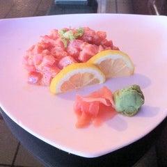 Photo taken at Edo Sushi by Sam M. on 5/31/2011