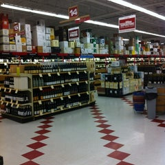 Photo taken at Total Wine & More by Amber P. on 6/2/2012
