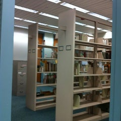 Photo taken at Research Assistance at Snell Library Northeastern University by Totsaporn I. on 7/8/2012