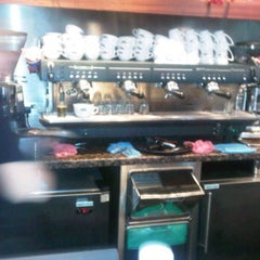Photo taken at Caffè Nero by Phil A. on 12/26/2011