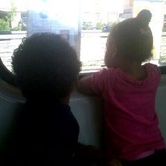 Photo taken at TriMet Tigard Transit Center by Sunshine S. on 9/23/2011
