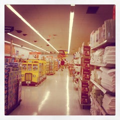 Photo taken at Walmart Supercenter by Linda L. on 7/18/2012