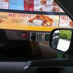 Photo taken at SONIC Drive In by Raven Marie M. on 4/11/2012