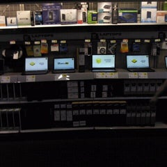 """Photo taken at Best Buy by Chris """"Frostbite"""" P. on 5/4/2012"""