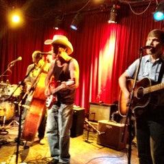 Photo taken at Off Broadway by Glenn Z. on 5/25/2012