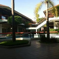 Photo taken at Plaza Bonita by Lizette O. on 6/11/2012