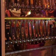 Photo taken at Max's Taphouse by Pete C. on 3/31/2012