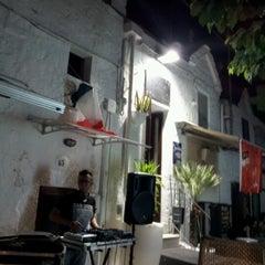 Photo taken at Bagià Caffè by Antonio Daddato I. on 6/30/2012