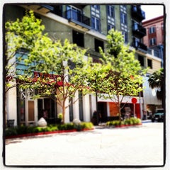 Photo taken at Bay Street Emeryville by Ian M. on 4/29/2012