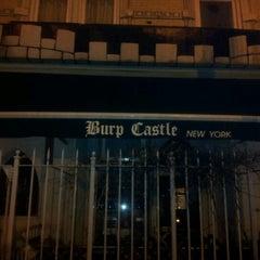 Photo taken at Burp Castle by Bill C. on 3/3/2012