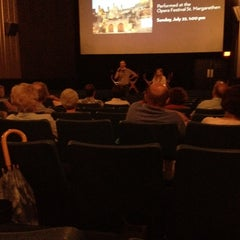 Photo taken at Bryn Mawr Film Institute by Patricia N. on 6/11/2012