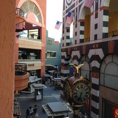 Photo taken at Westfield Horton Plaza by Annu L. on 6/26/2012