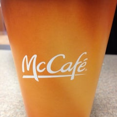 Photo taken at McDonald's by Meredith W. on 3/31/2012