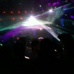 Photo taken at One Club - Tucumán by Ismael C. on 8/5/2012