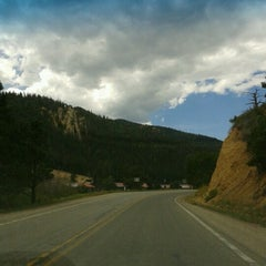 Photo taken at Hampton Taos  Nm by Wendy F. on 9/2/2012