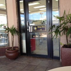 Photo taken at McDonald's by Lucas S. on 3/27/2012