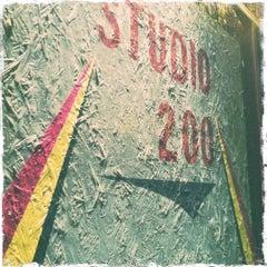 Photo taken at Studio 200 by M on 4/15/2012