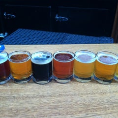 Photo taken at Social Kitchen & Brewery by Sassycassy on 6/29/2012