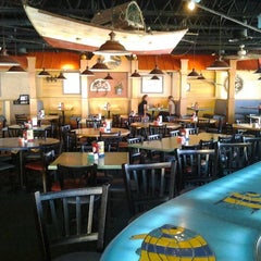 Photo taken at Sloppy Joe's On The Beach by Robert L. on 3/2/2012