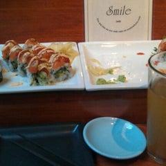 Photo taken at Mashiko by David A. on 4/23/2012