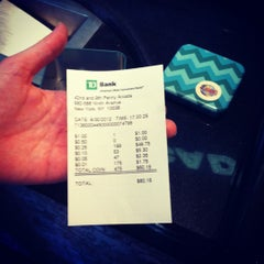 Photo taken at TD Bank by Lucas M. on 6/30/2012