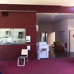 Photo taken at L'École du Design Nantes Atlantique by Florent*** M. on 7/24/2012
