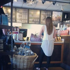 Photo taken at Starbucks by Ahmed K. on 8/27/2012
