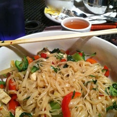 Photo taken at Doc Chey's Noodle House by Tuffy F. on 3/15/2012
